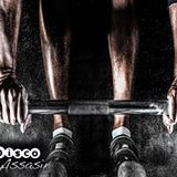 Dj Disco Assasin - 042417 - Crossfit Workout Mix Podcast 046