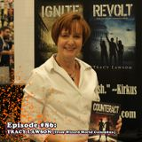 Episode #86: Tracy Lawson – From Wizard World Comic Con Columbus