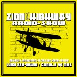 """Zion Highway Radio-Show / Tr3lig / Uncle Geoff / Enora / Report """"Frightnrs"""""""