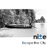 Nite pres. Escape the City #003 (Uplifting, August 2014)