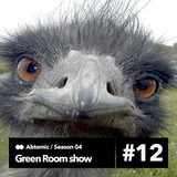 Green Room show #4.12