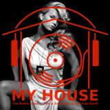 My House Radio Show 2017-09-23