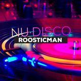 Nu Disco by Roosticman - Barcelona Spring