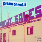 Dream On - Vol 5. Mix - By Mr Funk