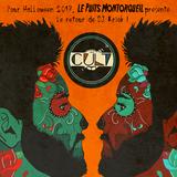 Kriopenizer Halloween DJ set - Cult