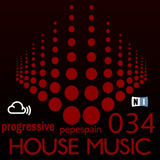 Progressive HOUSE MIX n 034
