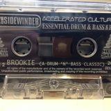 Brockie (Classics Set) - Accelerated Culture 6 (2002)
