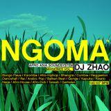 NGOMA 01 - Global Bashment
