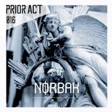 Nørbak Live @ Prior Act #016. 10.09.2017