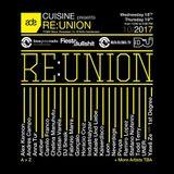 Kaiserdisco & Cristian Varela  -  Live At Re.Union, TOMS Flagship Store (ADE 2017, Amsterdam)  - 1