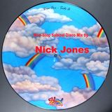 Salsoul Disco Mix by The Nick Jones Experience