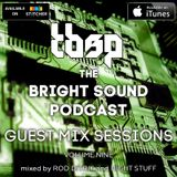 Rod Ditrik and Hight Stuff - TBSP Guest Mix Sessions 009