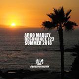 Arko Madley - Resonance 122 (2018-06-18)