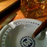 kumbia, tabak & rum