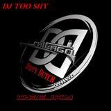 Spring break 2012 Rocker - Dj Too Shy