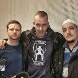 Nur Rap Radio Ep. 04 - Yannick D
