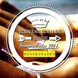 Sonnenbaden - Sommerlieder 2014 - Teil 1
