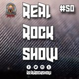 Real Rock Show #RRS50 - Hard Rock Hell Radio - February 6, 2017