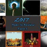 Southern Harmony #52 - 2017 In Review Part I