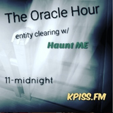 The Oracle Hour: Haunt ME Ty and Katie Investegation