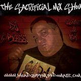 The Sacrificial Mix Show on HUFM Ep 4 - DJ G Bless