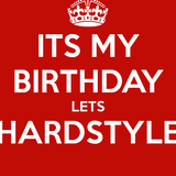 Hughs Hardstyle Birthday Mix - LDN & Mr S. from yesteryear [03-11-17]