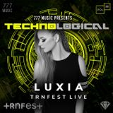Luxia - Trnfest Live [Technological vol.3]