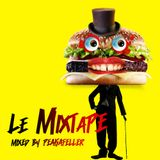 LE MIXTAPE / Mixed by Peakafeller [ Electro House Podcast Show 8-2011 ]