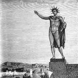 Κολοσσός: Ο Μύθος, το Θαύμα, το Σύμβολο Ειρήνης, Φωτός και η Αναβίωσή του Σήμερα ~