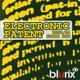 Electronic Patent (2003/04 promo mix)