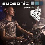 Bois Le Duc @ Subsonic Presents Bois Le Duc, Subsonic Groningen 30-08-2014