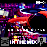 IN THE MIX VOL-072 TECH HOUSE/CLUB HOUSE
