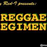 Reggae Regiment:  Live Session 1