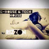SET RIZZON  **G-HOUSE & TECH HOUSE (Vintage Culture , Woo2tech e Cat Dealers)