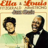Louis Armstrong & Ella Fitzgerald - Jazz Clasic