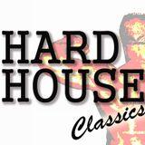 Back to 90's HARD HOUSE CLASSICS mix