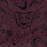 Sanctuary: The Halloween Party (SoundFactory Live) CD 1