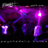 Piet Kaempfer - Psychedelic Tunes 1
