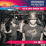 Soundwave 2018 Mix Series #007: SNO