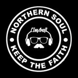 Northern Soul_CinnamonDJ