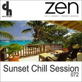 Sunset Chill Session 072 (Zen Fm Belgium)