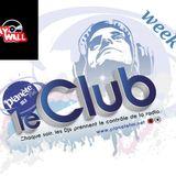 "LE CLUB ""dj Wall"" WEEK 7"