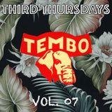 Tembo | Third Thursdays | Vol. 07