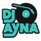 Jam on Toast - DJ Ayna - Oct 2012