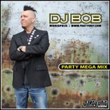 DJ Bob  -  10 Min Party Mega Mix  -  www.partyunit.com