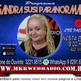 Programa Sandra Susi Paranormal 28.02.2018