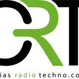 Pineapple @ UnitePro Radio Show (CRT España) April 2013