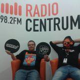 Live @ Radio Centrum, Lublin [2]