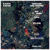 Freezler & Friends Nr. 41 - mit BLCKCSTLS