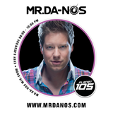 Mr.Da-Nos Radio Mix Show #50